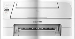 IJ Start Canon TS3351