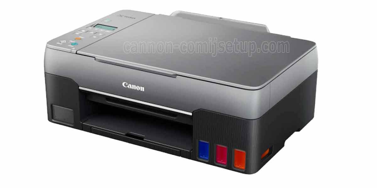 Canon Pixma G3660 Driver