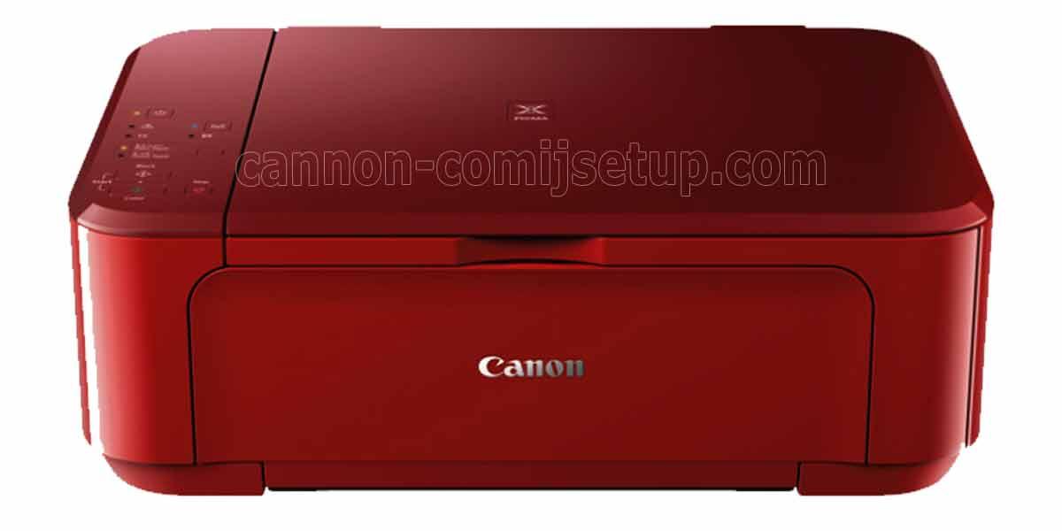 Canon Pixma MG3620 Driver Software Download
