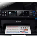 Canon Pixma MX882 Printer & Scanner Drivers